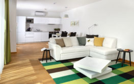 Apartmány Eden - Apartmán Exclusive