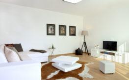 Apartmány Eden - Apartmán Deluxe