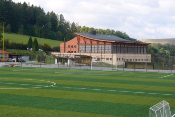 Sportovní centrum Radostova